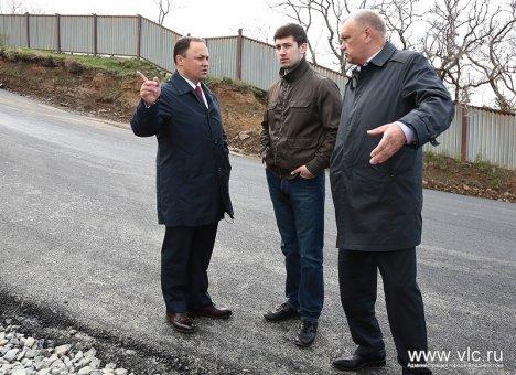 Экс-мэр Владивостока напомнил о важном городском объекте