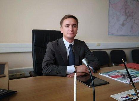 В Приморье назначен новый вице-губернатор по информатизации и социальной сфере