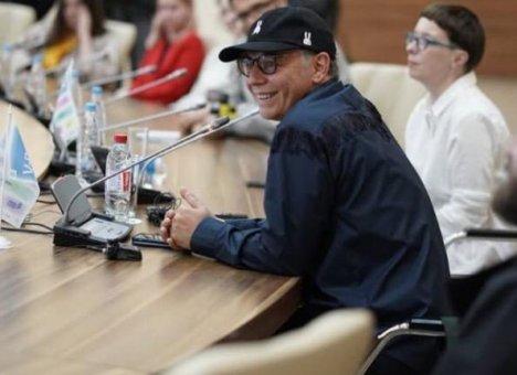 Лагутенко объяснил, почему Владивосток не в состоянии провести крупный музыкальный фестиваль