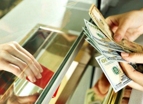 Доллар по 70: когда Россию припечет по-настоящему
