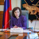 Правительство Приморья будет ориентироваться на конкретные результаты