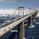 Строительство мегамоста на Дальнем Востоке обойдется почти в полтриллиона рублей