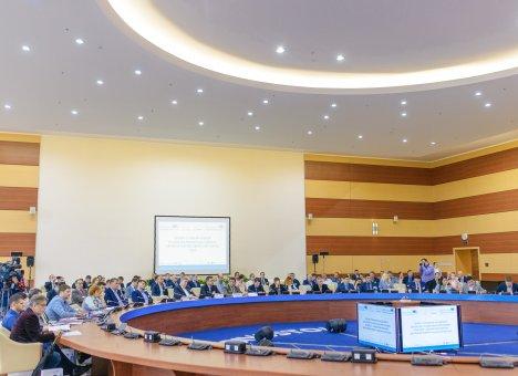 4-й международный инвестиционный Восточный нефтегазовый форум примет более 200 руководителей главных компаний отрасли