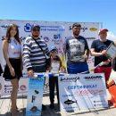 Фестиваль лосося во Владивостоке совпал с открытием бесплатной рыбалки на симу