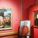 В Приморской картинной галерее прописались новые шедевры