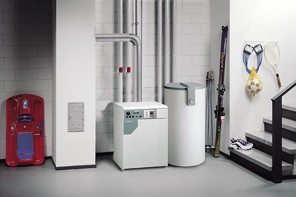 Качественное оборудование для отопления и водоснабжения