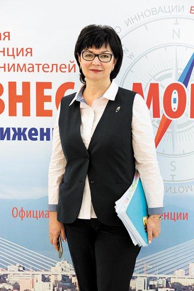 У приморского бизнес-омбудсмена своего бизнеса нет
