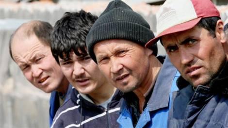 Мигранты продолжают заселять Хабаровский край