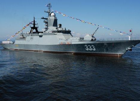 Тихоокеанскому флоту обещают серьезное усиление