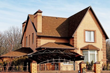 Доступное жилье – это свой дом