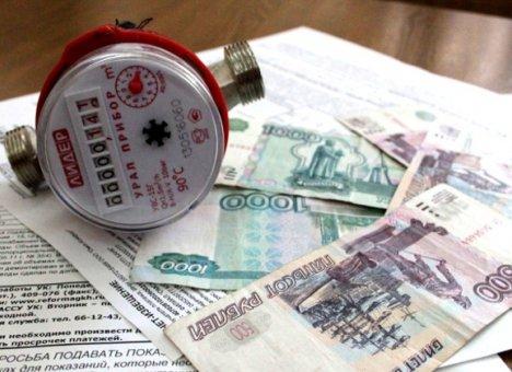 Более 2 млрд рублей задолжали приморцы за отопление и горячую воду