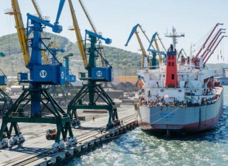 Как ковалась портовая слава Приморья