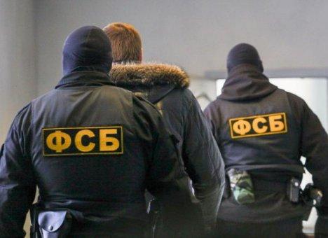 Офицеров элитных подразделений ФСБ подозревают в краже денег ранее украденных полковником Захарченко