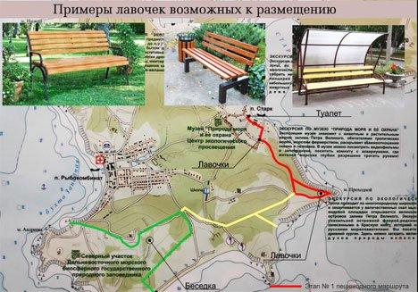 Бизнес зовут развивать туризм на острове Попова