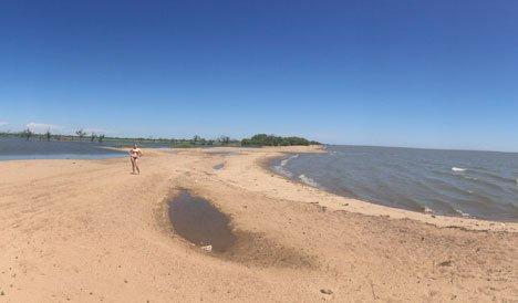 ТОП-5 пляжных маршрутов Приморья