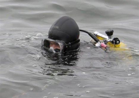 Во Владивостоке откроют первый в России дайвинг-клуб для военных моряков