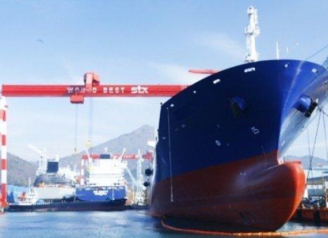Корейский холдинг хочет заняться судостроением в Приморье