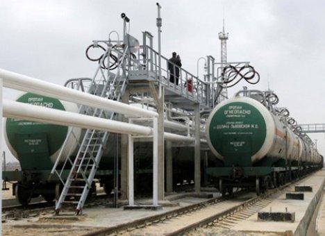 Владельцы газового терминала в Приморье отыграли назад