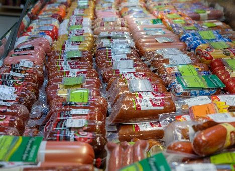 В Приморском крае назвали лучших производителей колбасы и сыра