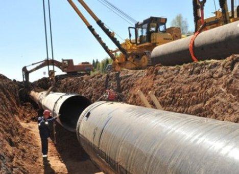 В Приморье протянут новый газопровод