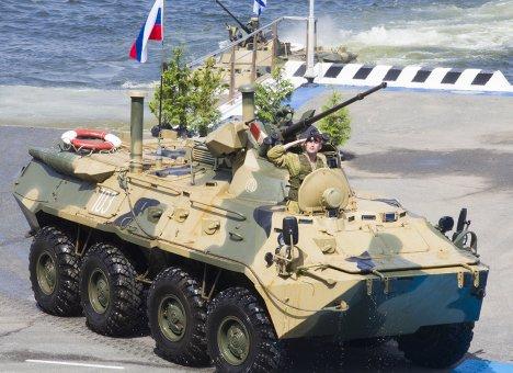 В центре Владивостоке ограничат движение и парковку автомобилей до 23.00