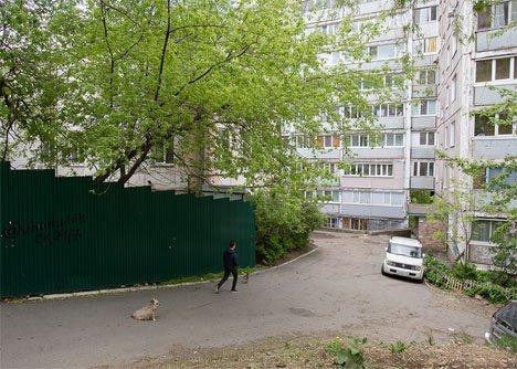 Право на дорогу: во Владивостоке добились открытия проезда, прохода граждан к своим домам