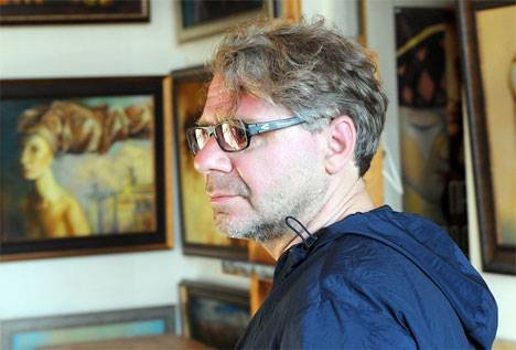 Сергей Шенталинский: В Магадане люди не живут, а выживают