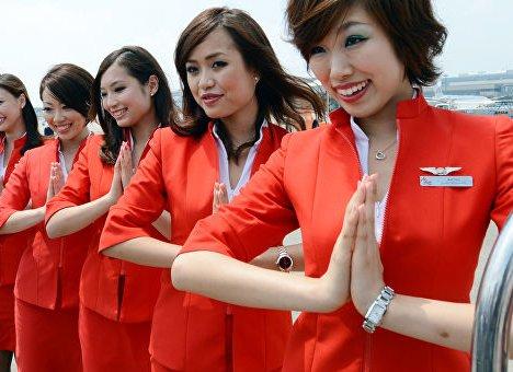 Стало известно, какая японская авиакомпания будет летать из Владивостока в Токио