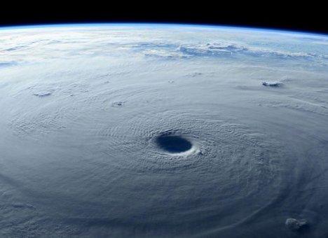 Новый тайфун может стать супертайфуном года для Приморья