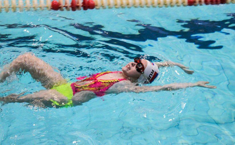 Что необходимо для  занятий плаваньем в Москве