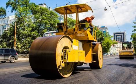 Во Владивостоке 12 дорог попали в перечень капитального ремонта и благоустройства