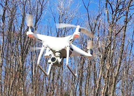 Администрация Приморья покупает 35 дронов