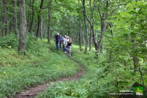 В Приморье обустройство турмаршрута на острове Попова начнётся уже в этом году