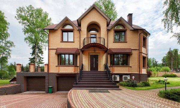 Строительство собственного жилья очень важно