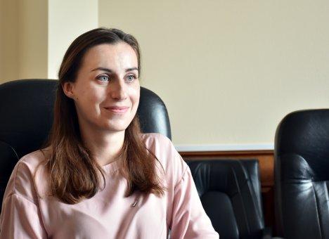 Елена Швецова: Наш регион достаточно сложный
