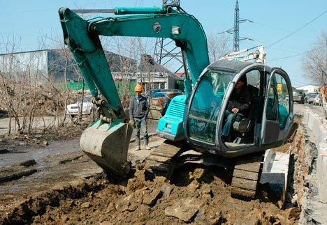 Ремонт дворов идет во Владивостоке полным ходом