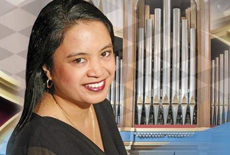 Владивосток включен в уникальное мировое турне звезды органной музыки