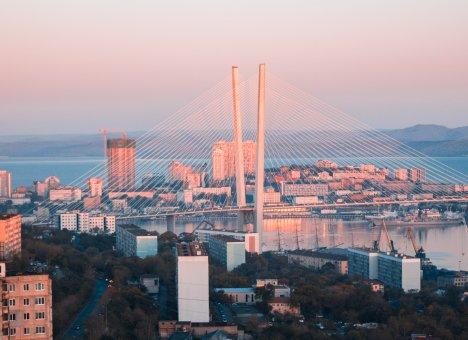 Свободный порт Владивосток может дойти до Читы