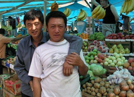 Приморье останется без китайских фруктов