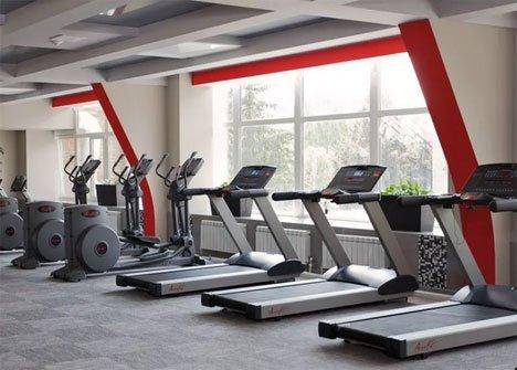Фитнес-центры в Приморье будут работать по новому закону
