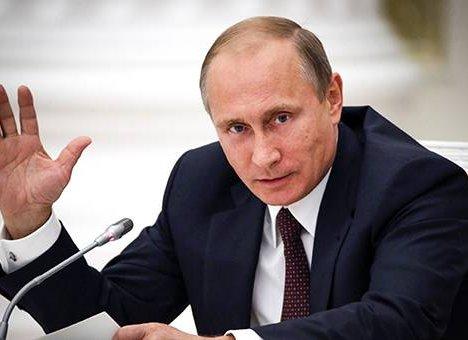 Путина решили шантажировать неучастием в Восточном экономическом форуме