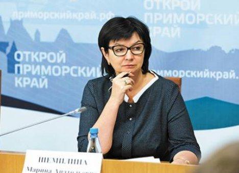Марина Шемилина: Муж не сердится, он же знал на ком женился