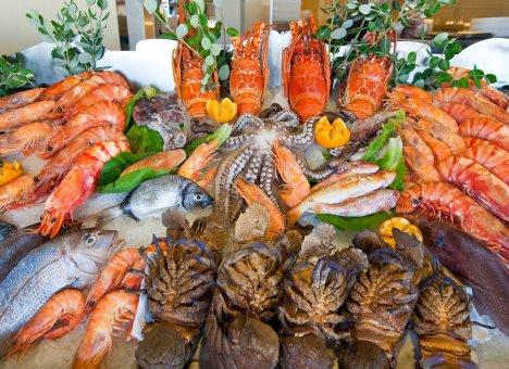 Приморье увеличивает экспорт и переработку аквакультуры