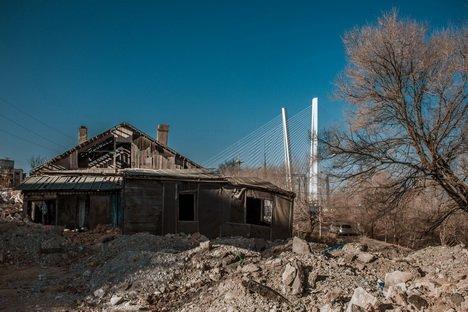 Рейтинг позора: Владивосток не вошёл в список лучших городов ДФО