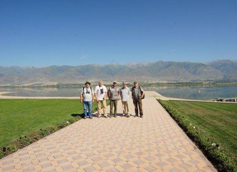 Первый русский соколиный центр откроется на Камчатке