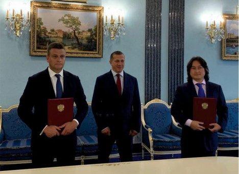 ВостокУголь-Диксон и Агентство Дальнего Востока по привлечению инвестиций и поддержке экспорта подписали соглашение о сотрудничестве