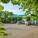 Специально к ВЭФ объявлен конкурс, призами в котором стало топливо для автомобилей