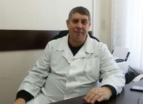 Доктор для души