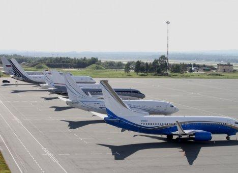 Аэропорт Владивостока хотят заставить заплатить за чужую недвижимость