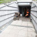 Во Владивостоке подрядчик устраняет дефекты в туалете на Спортивной набережной